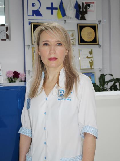 Ефимова Марина Алексеевна