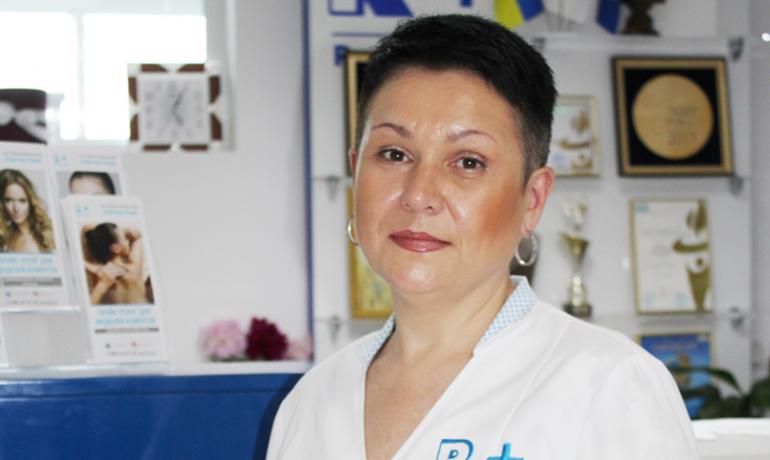 Марченко Наталья Владимировна 1