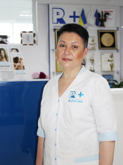 Марченко Наталья Владимировна