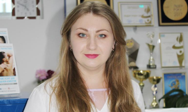 Муненко Юлия Николаевна 1