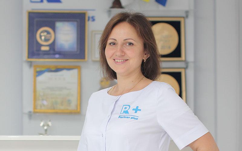 Германчук Антонина Михайловна 1